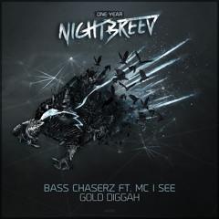 Bass Chaserz ft. MC I See - Gold Diggah