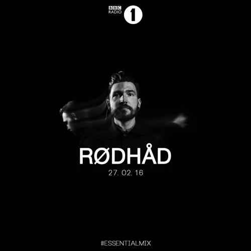 Rødhåd - Radio One Essential Mix