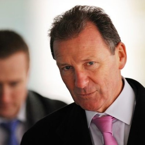 Gus O'Donnell on Brexit