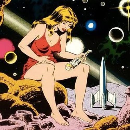 Space Age Pop Smash