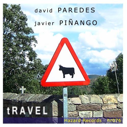"DAVID PAREDES & JAVIER PIÑANGO: ""Blue Planet"" (2013)"