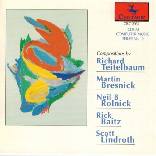 Neil Rolnick: What Is The Use?