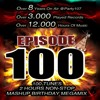 Tic Tac Trance 100 with Martin Mueller  *Happy Birthday* (April 9 2016) mp3