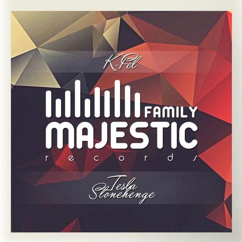 K-Fel - Tesla (Original Mix)[Majestic Family records] 30-03-2016