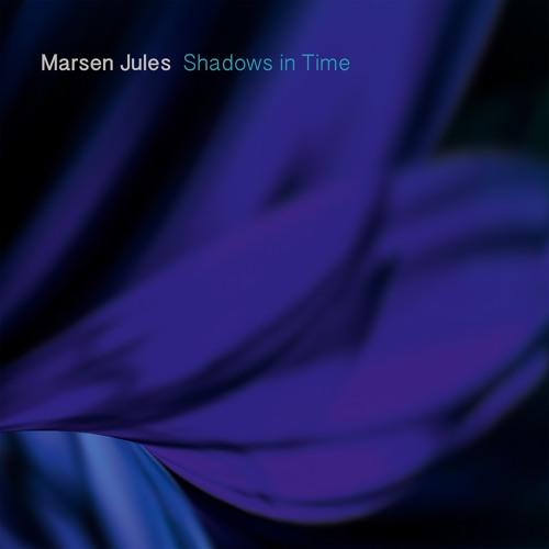Marsen Jules - Shadows In Time - (Oktaf12/album preview)