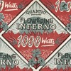Quantic presenta Flowering Inferno - 'A Life Worth Living feat. U-Roy & Alice Russell'