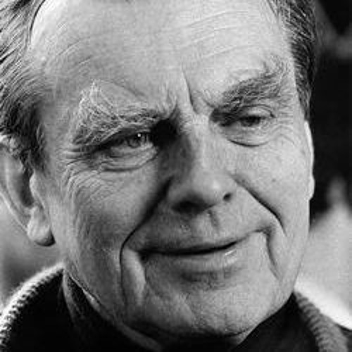 His Master's Voice:  Creslaw Milosz And His Dialogue With British, Irish And American Poetry