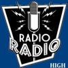 Radio High (tHE bLUE rOOM/Ian Tait)