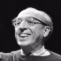 Aaron Copland, Music from Our Town