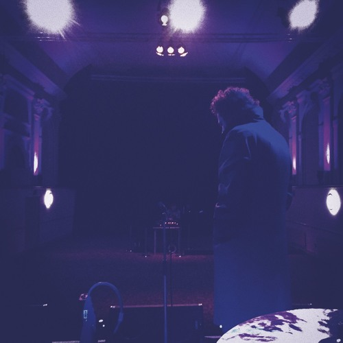 Destroyer - My Mystery (DJ johnedwardcollins@gmail.com remix)
