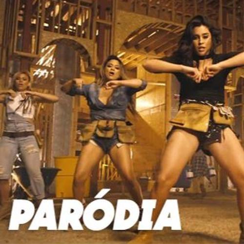 Baixar Fifth Harmony - Work From Home (Não é bolacha, é biscoito) Paródia