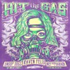 "Raven Felix ft. Snoop Dogg & Nef The Pharaoh ""Hit The Gas"""