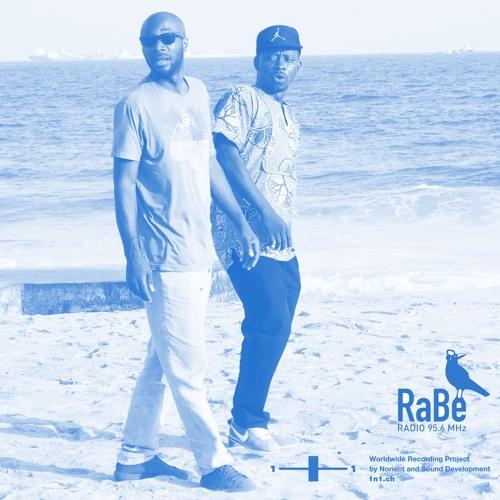The Vidiot mit Yao Bobby und Edgar Sekloka (Radio RaBe)
