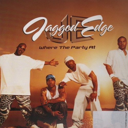 Jagged Edge - Where The Party At Ft. Nelly (Le Boeuf Remix)