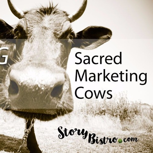 Tipping Sacred Marketing Cows: The Hero's Journey as Ideal Story Structure