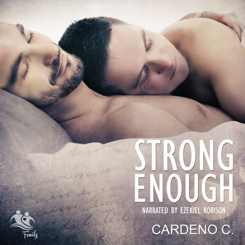 Strong Enough - Ezekiel Robison; Cardeno C. - Retail Sample
