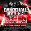 ★ DANCEHALL LONDON ★ Raven & Grizzli's Super Birthday Bash, Sat 30th April @ Scandals SE27 9NW