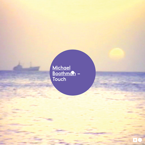 Michael Boothman - Waiting For Your Love (excerpt) ICE-003