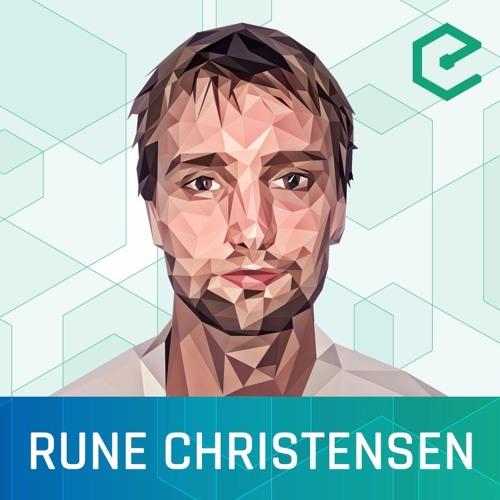EB124 – Rune Christensen: Maker Dao Ethereum's Decentralized Central Bank
