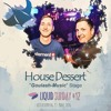 House Dessert @ Liquid Sunday 2016 (Goulash-Music Stage)