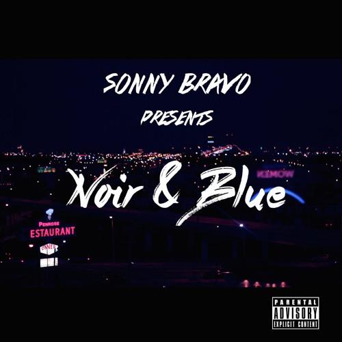 Noir & Blue - EP