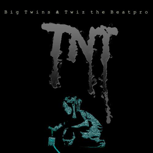 Big Twins & Twiz the Beat Pro - Paranoid (feat. Godfather Pt. III)