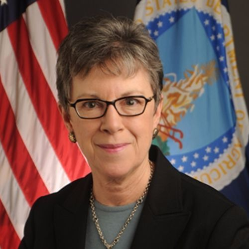 Ruth Rogan Benerito (As Told by USDA Chief Scientist Dr. Catherine Woteki)