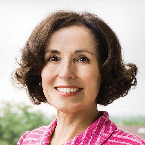 Ellen Ochoa (As Told by NSF Director France A. Córdova)