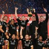 All Blacks Sevens coach Gordon Tietjens discusses the squad for Hong Kong and Singapore Sevens