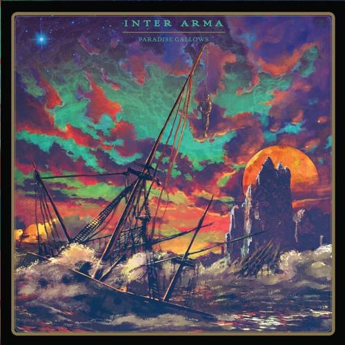 INTER ARMA - The Paradise Gallows