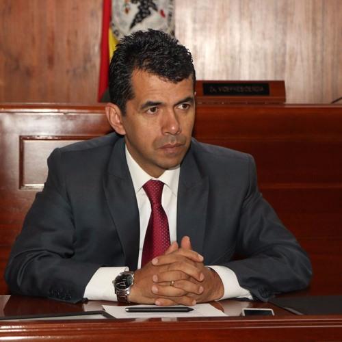 Intervención del Contralor de Cundinamarca en la asamblea departamental