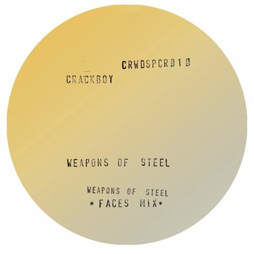 Weapons Of Steel