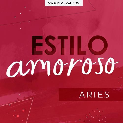 Estilo amoroso de Aries