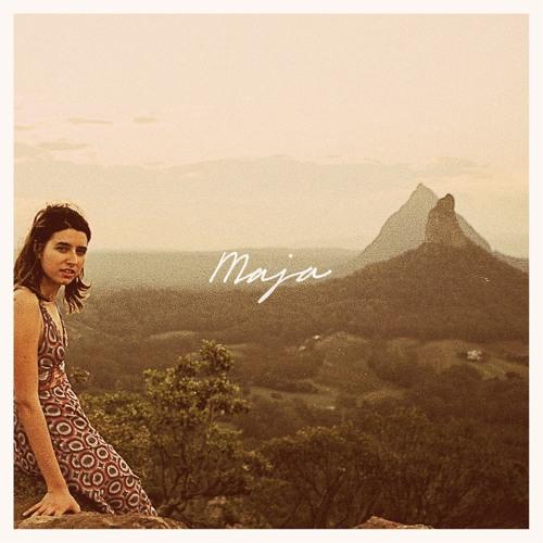 Maja (Self-Titled EP)