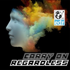 Carry on Regardless on E.D.R early March 2016