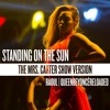Beyoncé - Standing On The Sun (The Mrs. Carter Show Version) [Raoul | QBR's Edit]