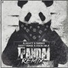 Panda (D$GNR Trap Remix)(Louddrop Spanish Edit)Support by D$GNR
