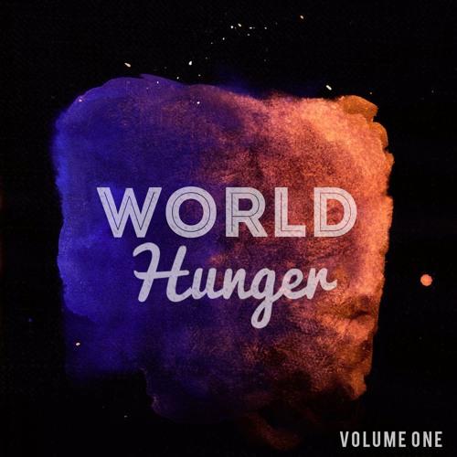World Hunger Intro - Reason the Citizen (World Hunger Volume One 2010)