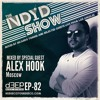 The NDYD Radio Show EP82 - guest mix by ALEX HOOK - Moscow