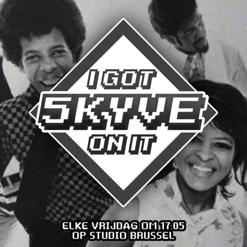 I Got Skyve On It - #10