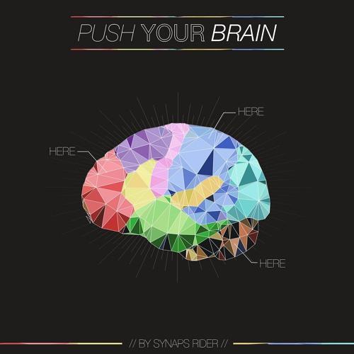 PUSH YOUR BRAIN
