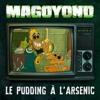 Le Pudding à l'Arsenic [Asterix & Cléopâtre Rock Cover]