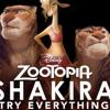 Try Everything Zootopia (Jazznoric Remix)