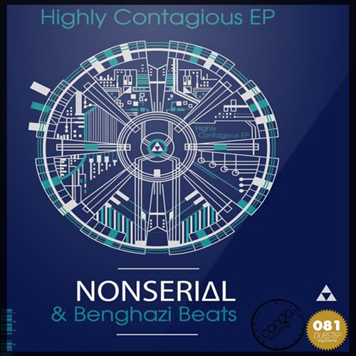 NONSERI∆L - Highly Contagious [CR081]