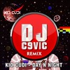 Kid Cudi - Day n Night (DJ.C9VIC Remix)