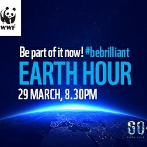 Radio PR - WWF Earth Hour