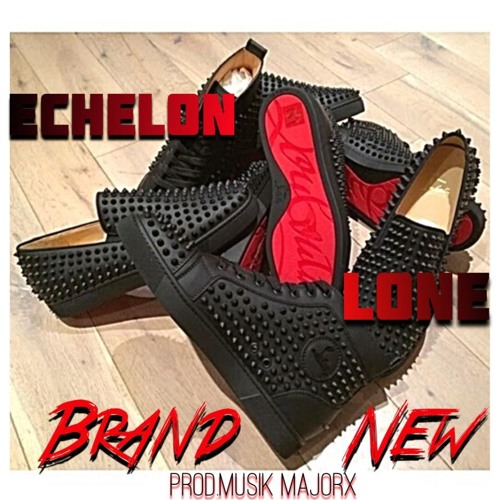 Echelon-Brand New feat Lone