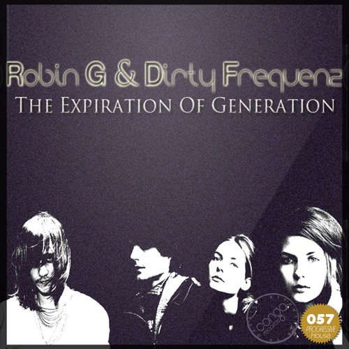 Robin G & Dirty Frequenz - New Generation (Robin G Remix)[CR057]