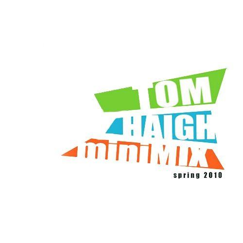 DJ Tom Haigh - Minimix 2010