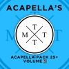 Acapella Pack 25+ vol 3 (Buy = Free Download)